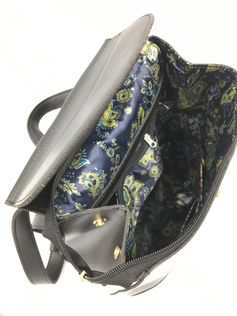 07-28 женский рюкзак B.Elit