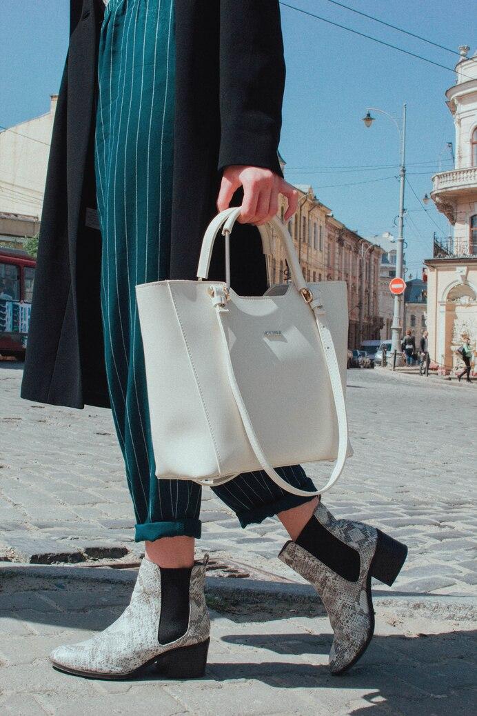 08-76 women's bag B.Elit