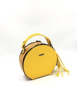 питон желтый/желтый