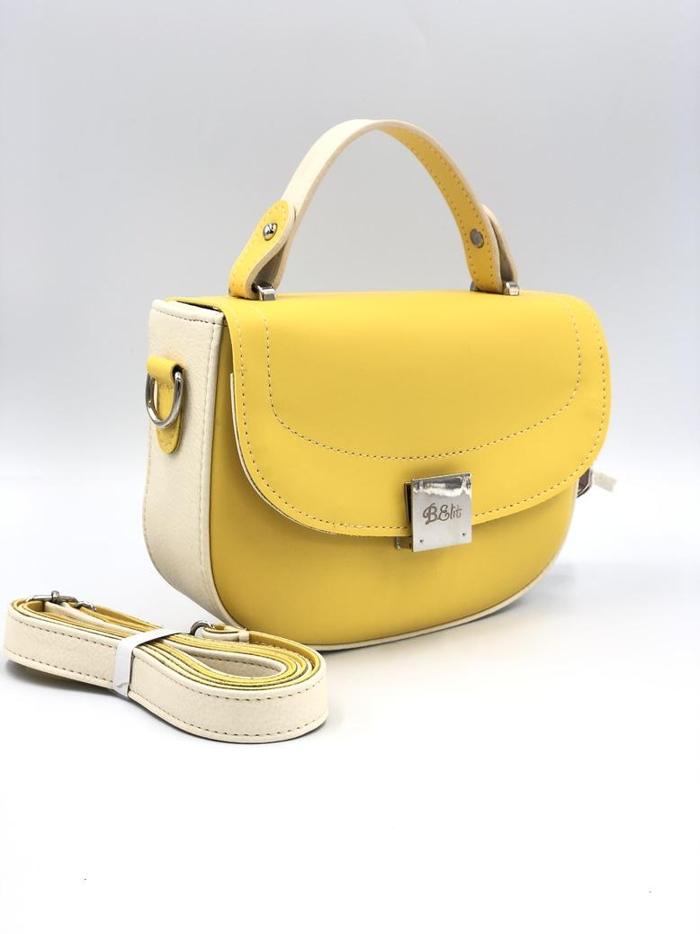 09-31 женская сумка B.Elit