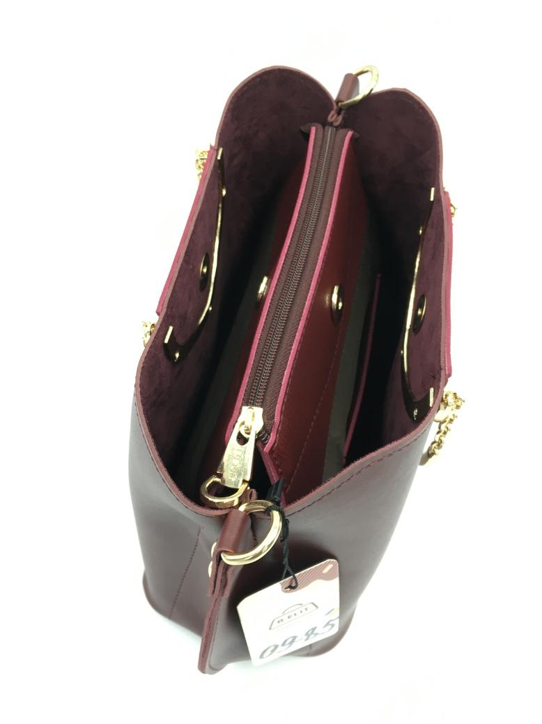 09-85 женская сумка B.Elit
