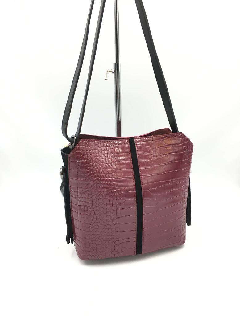 09-87 женская сумка B.Elit