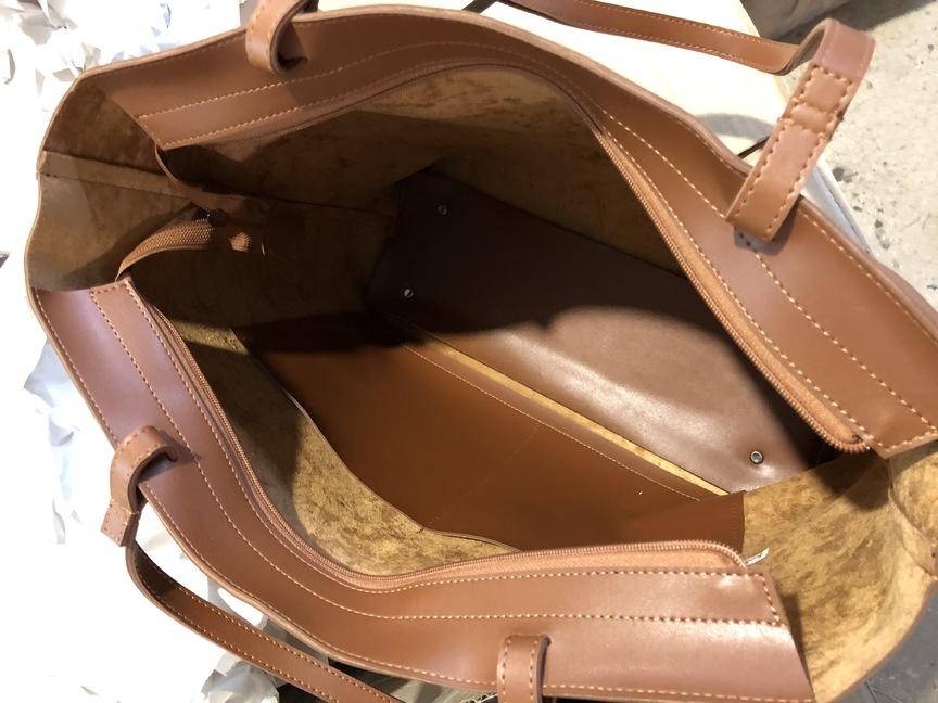 09-89 женская сумка B.Elit