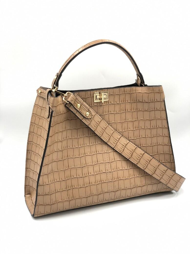09-91 женская сумка B.Elit
